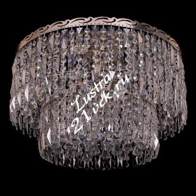 Капель Пластина 5 ламп
