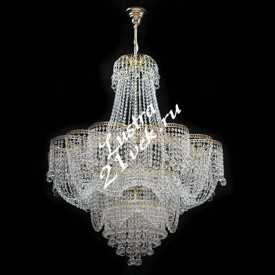 Лотос 11- 17-36 ламп с подвесом