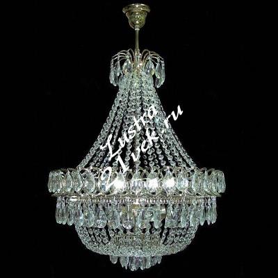 Султан-водопад 5-8-11 ламп с подвесом