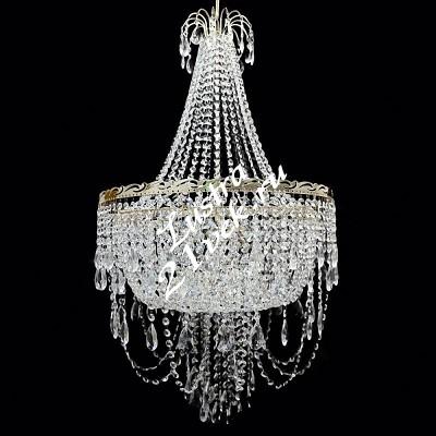Султан Высокий 5 ламп обвес Журавлик