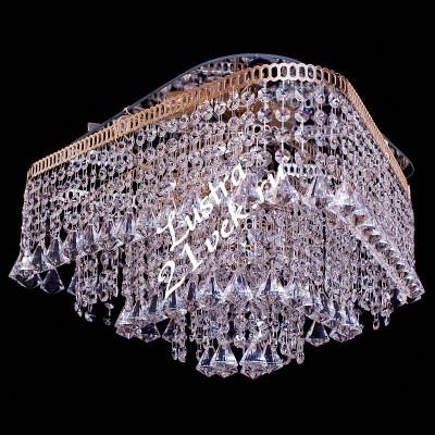 Верона №2 лампы-3 с зеркалом