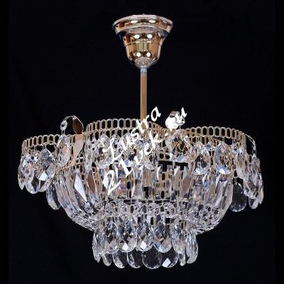 Ромашка 1-лампа подвес