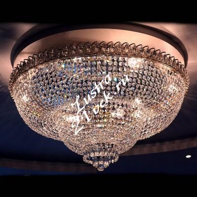 Водопад 15-17 ламп Обтикон